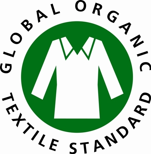 全球有機紡織品認證標準