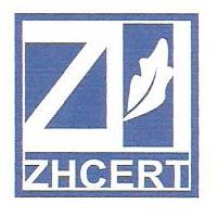 中華驗證有限公司ZH