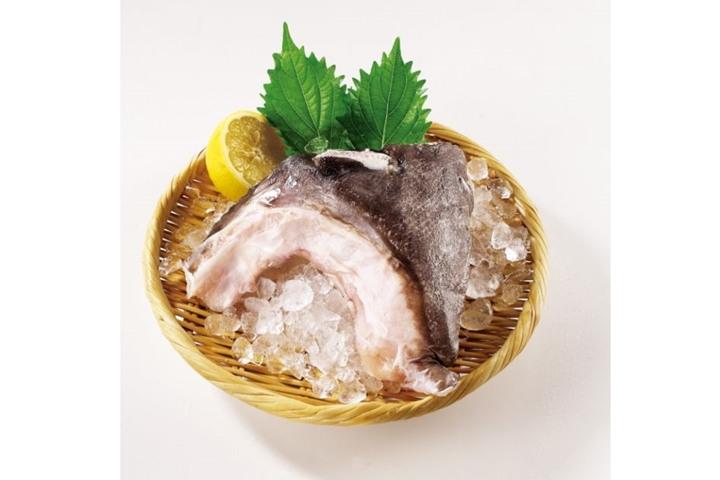 龍膽石斑珍饕魚下巴