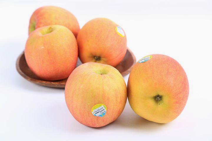 美國有機富士蘋果禮盒