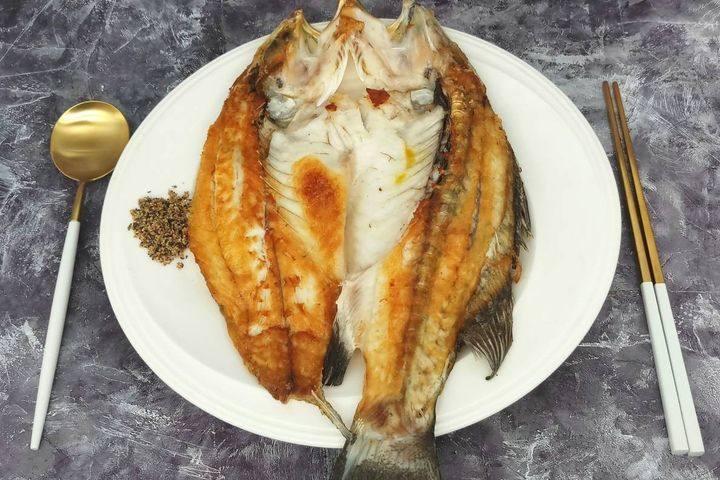 鱸魚一夜干550-650g(整尾)