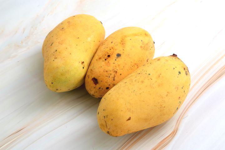 有機轉型期四季芒果5斤(花皮)